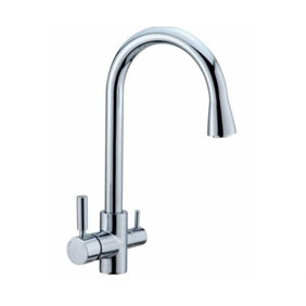 Three way Kitchen Tap T3311